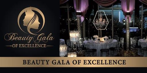 Beauty Gala of Excellence/ Gran Gala de Excelencia de Belleza 2019