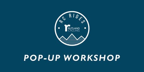 Pop Up Work Shop Sessions tickets