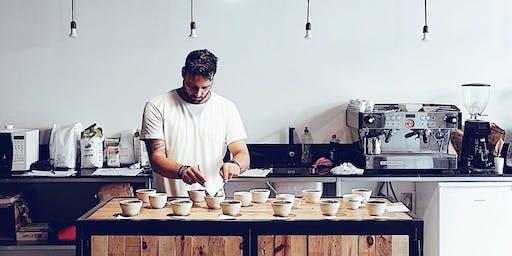 Coffee Tasting - MOB Caterina