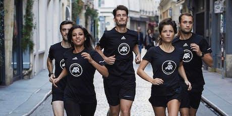 Run & Breakfast avec adidas Runners Sentier tickets