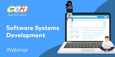CCEA GCE Software Systems Development Subject Support Webinar  tickets