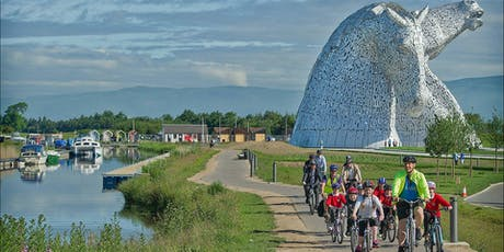 Falkirk Climate Week - Bike Ride tickets
