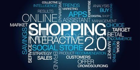 E-COMMERCE 2.0 : What is the Future Model for E-Commerce? tickets