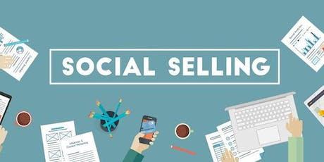 Les leviers d'une stratégie de Social Selling efficace billets