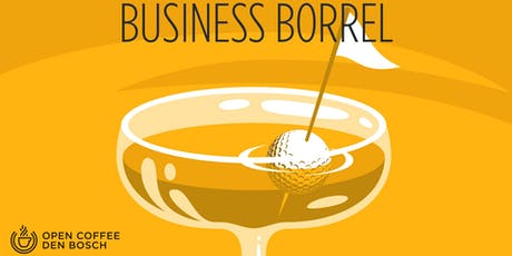 OPEN BUSINESS BORREL tickets