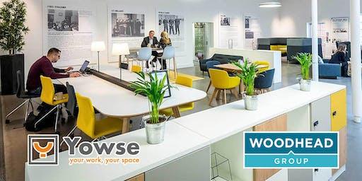 Wellbeing in Workspaces