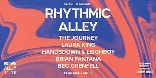 Rhythmic Alley