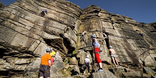 Improvers Rock Climbing Course
