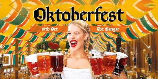 Oktoberfest Wolverhampton 2019