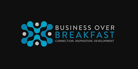 Business Over Breakfast tickets