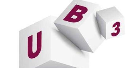 UB³ - Le périmètre de la profession: une définition comme cadre de réflexion - Séance inaugurale gratuite. billets