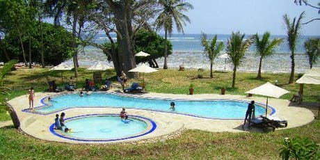 3 Days of Ultimate FUN and ADVENTURE in DIANI tickets