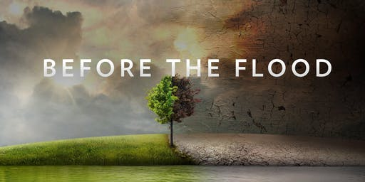 Honeypot Community Movie Night: Before the Flood
