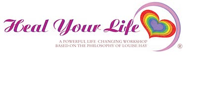 Heal Your Life 1 Day Workshop