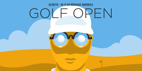 OPEN COFFEE DEN BOSCH - GOLF tickets