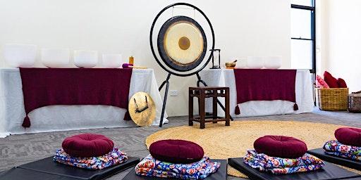 Mid-week Sound Meditation