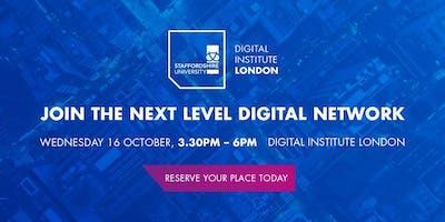 Next Level Digital Network