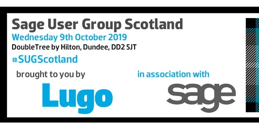 Sage User Group Scotland: Autumn 2019 meeting