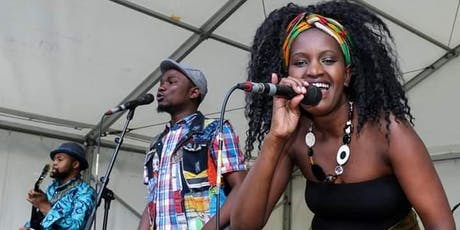 ActionAid Celebrates Culture Night tickets