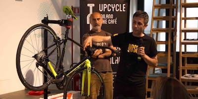 Workshop di ciclomeccanica