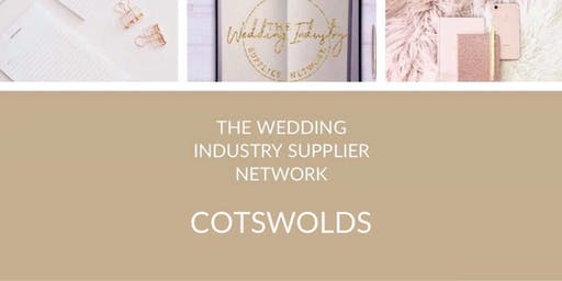 The Wedding Industry Supplier Network Cotswolds September Event