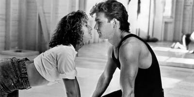 Dirty Dancing - Remembering Patrick Swayze (+ Pizzaboyz!)