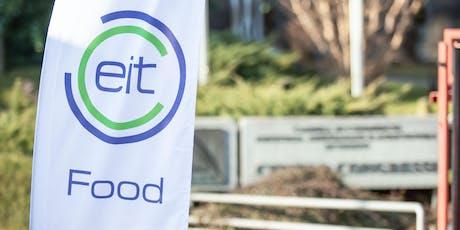EIT Food Italy Workshop biglietti