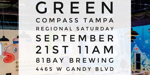 Green Compass Tampa Regional