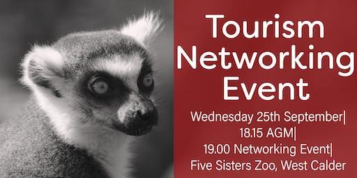 Visit West Lothian AGM & Networking Event