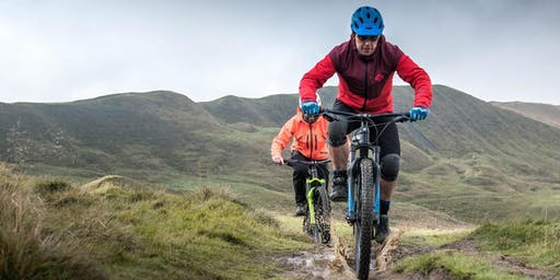 Beginner Mountain Bike Course