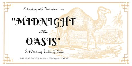 Midnight at the Oasis tickets