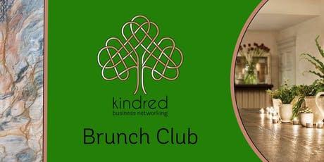 Kindred Business Networking- Brunch Club tickets