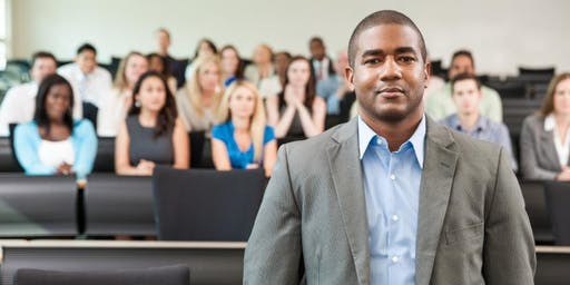 Young, Gifted and Black in Academia