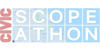2019 South Side Civic Scopeathon at the University of Chicago