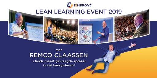 Lean Learning event 2019