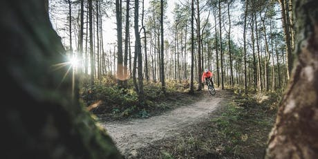 Improvers Mountain Bike Course tickets