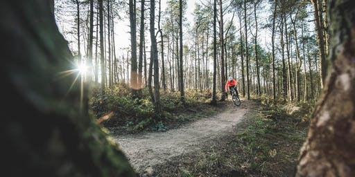 Improvers Mountain Bike Course