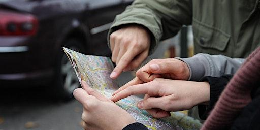 Basic Map Reading Skills Training - Monmouthshire