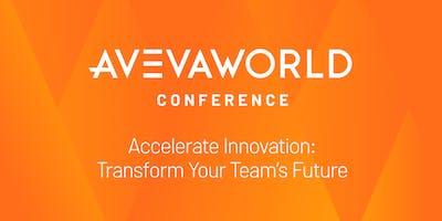 AVEVA World Conference Benelux 2019