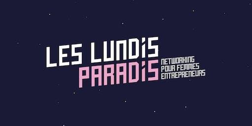 Lundis Paradis #27 : networking pour Femmes Entrepreneures