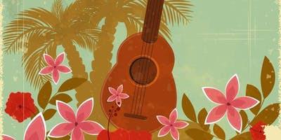 Hawaiian Kirtan Evening
