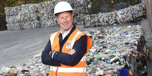 Falkirk Climate Week - Roughmute Recycling Centre Open Day