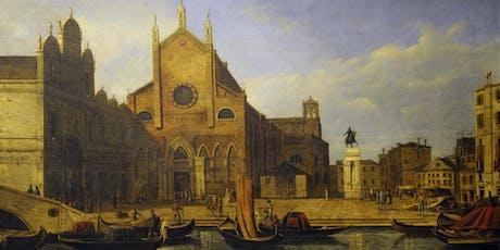 Virtual Venice tickets