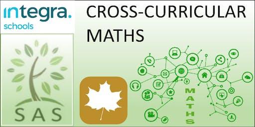 Cross-Curricular Maths
