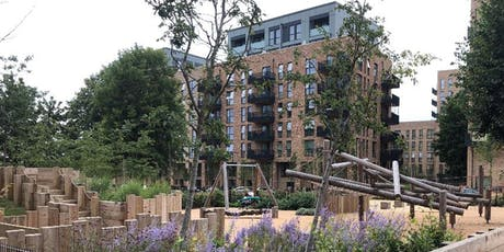 Open House London at Acton Gardens tickets
