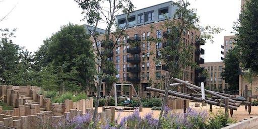 Open House London at Acton Gardens