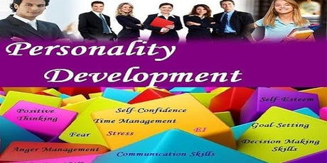 Training on Communication and Presentation Skills tickets