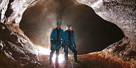 Adventure Caving Day (Vertical) tickets