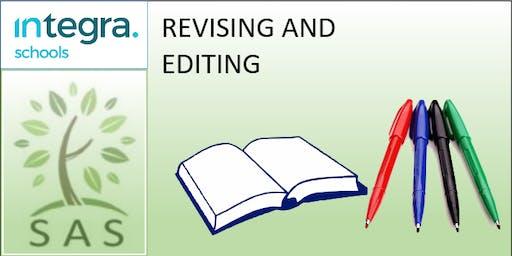 English - Revising and Editing