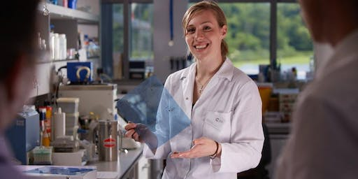 Behind the Scenes: Cancer Research in Edinburgh